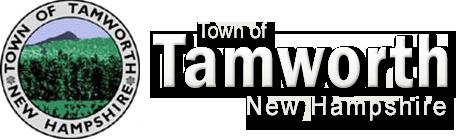 Tamworth NH