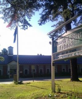 K.A. Brett School